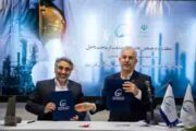 فجر انرژی ۳ تفاهمنامه با شرکتهای ایرانی برای داخلی سازی امضا کرد/نتیجه اعتماد فجر به پنج شرکت ایرانی، جلوگیری از خروج ۴ میلیون و۶۰۰ هزار یورو ارز از کشور