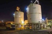 ارزنده شدن سهام فجر انرژی با فروش آرگون و نیتروژن در بورس