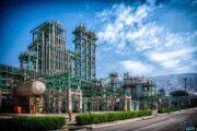 عرضه ۵۳ هزار تن فرآورده های نفتی و پتروشیمی در بورس کالا