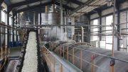حمایت ۱۳۰۰ میلیاردی بانک کشاورزی از کارخانه قند ارومیه در آذربایجان غربی