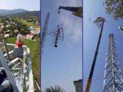 توسعه شبکه تلفن همراه گیلان با راهاندازی ٩٢ سایت جدید توسط همراه اول