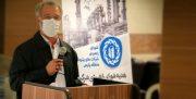 توزیع دومین مرحله از تجهیزات راهبردی شرکتهای پتروشیمی منطقه پارس