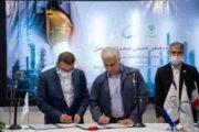  بوعلی سالانه ۱ میلیارد دلار ارزآوری برای کشور دارد/ امضای ۲۲ میلیون یورو تفاهمنامه با شرکتهای داخلی/ افزایش ظرفیت تولید «پارازایلین» ایران در سال ۱۴۰۰