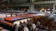 رونق معاملات فولاد در بورس کالا