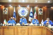 کمیته «تولید، پشتیبانی و مانعزدایی» در ایرانخودرو تشکیل شد