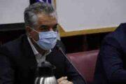 با حذف صدور دفترچه های کاغذی از ۳ میلیون مراجعه در استان تهران کاسته می شود
