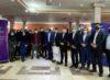 دیدار مدیرعامل بیمه سینا با همکاران و نمایندگان شعبه زاهدان