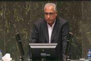 حسین زهی: مجلس در سال جدید توجه به معیشت مردم را با جدیت بیشتری دنبال کند