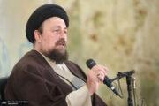 سیدحسن خمینی: انتخابات پرشور از نان شب واجبتر است