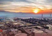 ابر پروژه هلدینگ خلیج فارس به صادرات رسید