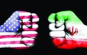 انتقام آمریکا از فرمانده جبهۀ صنعت فولاد