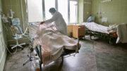 آمار قربانیان کرونا در روسیه از مرز ۱۰۰ هزار نفر گذشت