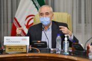 تبادل نظر نماینده ایران و دبیرکل اوپک درباره بازگشت به بازار نفت