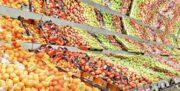 ذخیره ۲ میلیون سیب و پرتقال/چرا سیب و پرتقال گران شد؟