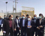 زنگنه: گازرسانی به منطقه سیستان بهزودی تکمیل میشود