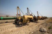 صفر تا صد اجرای خط لوله نفت گوره به جاسک