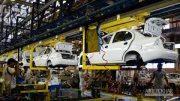 طی ۹ ماهه امسال  محقق شد                                 رشد تولید خودروسازان بزرگ به همراه ورود محصولات جدید