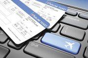 قیمت بلیت هواپیما افزایش یافت