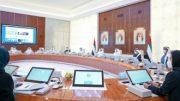 موافقت کابینه امارات با گشودن سفارتش در تلآویو