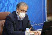وزیر صمت خبر داد                                 بیش از ۴ میلیون تن کالای اساسی در بنادر
