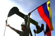 ونزوئلا پیشنهاد انتقال گاز به مکزیک را مطرح کرد