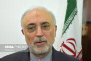پیام رئیس سازمان انرژی اتمی به مناسبت «روز مهندس»