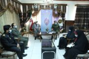 ۱۵ هزار حافظ قرآن در ارتش وجود دارد