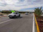 راهپیمایی خودرویی یوم الله ۲۲ بهمن ماه در بیدبلند خلیج فارس برگزار شد