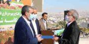 افتتاح دو مدرسه ۱۲ کلاسه در شهرهای جم و سیراف با حمایت شورای راهبردی شرکت های پتروشیمی منطقه پارس
