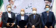 مدیریت جهادی، اعتماد به جوانان و کار تیمی، شرط راهاندازی و افتتاح سه طرح پتروشیمی