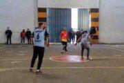 مسابقات فرهنگی ورزشی پاکسان در حال برگزاری است