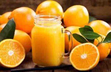 آب پرتقال به مقابله با التهاب کمک می کند