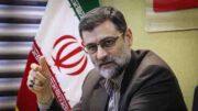 """""""قاضیزاده هاشمی"""" رییس بنیاد شهید و امور ایثارگران شد"""