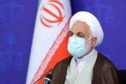 درخواست محسنی اژهای برای اجماع ملی در حذف گلوگاههای فساد