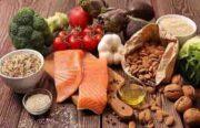 رژیم غذایی کاهش دهنده آهن مغز موجب حفظ عملکرد مغز می شود
