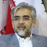 حسین قربانزاده رییس کل سازمان خصوصی سازی شد