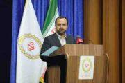 وزیر امور اقتصادی و دارایی: بانک ملی ایران پیشروترین، حرکت سازترین و مردمی ترین بانک کشور است