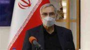 تأمین کنندگان واکسن کرونا برای ایران را فراموش نخواهیم کرد