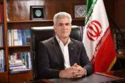 دکتر شیری اهداف و دستاوردهای مورد انتظار ۱۰ برنامه عملیاتی پست بانک ایران برای تحقق بانکداری دیجیتال را اعلام کرد