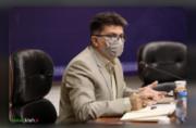 ابلاغ مصوبات جدید ستاد مقابله با کرونا منطقه آزاد کیش
