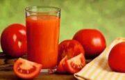 تاثیر عصاره گوجه فرنگی در ممانعت از پیشرفت سرطان معده