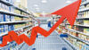 افزایش تا ۱۲۸ درصدی قیمت اقلام خوراکی/ روغن و نوشابه در صدر