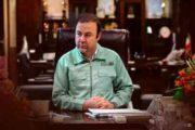 پیام تبریک مدیرعامل فولاد هرمزگان به وزیر جدید صمت