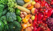 تغذیه سالم در فصل پائیز با رعایت چند نکته