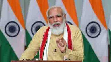 نخست وزیر هند عضویت ایران در سازمان همکاری شانگهای را تبریک گفت