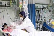 ۱۹۹ فوتی جدید کرونا در کشور / ۱۱۳۹۶ بیمار دیگر شناسایی شدند