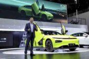 اولین محموله خودروساز چینی راهی نروژ شد و چرا مهم است