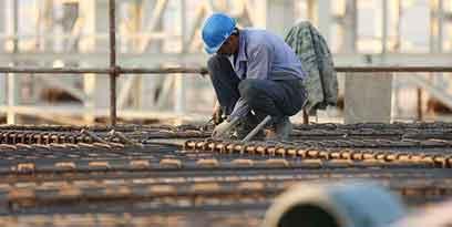 حقوق کارگر باید متناسب با سود بنگاه تولیدی باشد