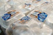 احیای سنت اطعام غدیر از سوی کارکنان بانک توسعه تعاون