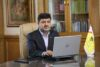 پیام تبریک مدیرعامل بانک پارسیان به مناسبت فرارسیدن بیستمین سالگرد تاسیس بانک